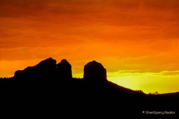 Different Faces of Cathedral Rock – A Sedona Icon