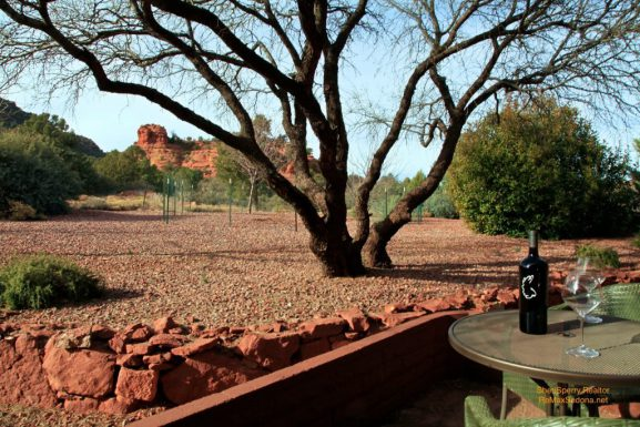 ~ Sedona Winefest 2016 ~ September 24th thru 25th ~ West Sedona Arizona ~
