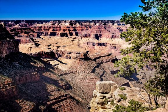 National Park – FREE Weekends!  April 22nd-April 23rd – Visit Arizona!