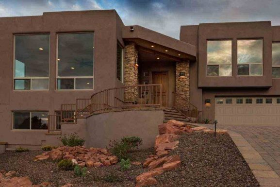 Sedona Homes For-Sale ~ January 2016 Market Reports