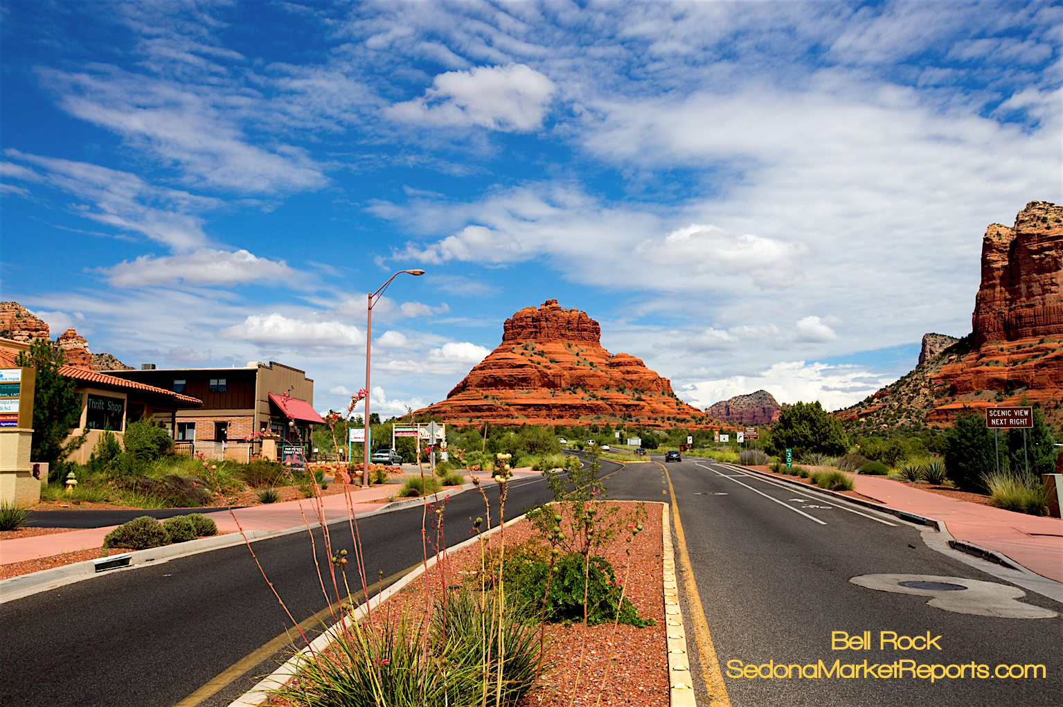 Village of Oak Creek Sheri Sperry Top Sedona real estate agent