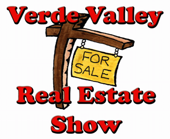 Sheri Sperry Sedona Real Estate Show on KAZM