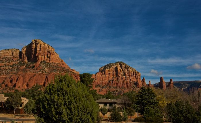 Sheri Sperry Coldwell Banker Sedona one of the top realtors in Sedona