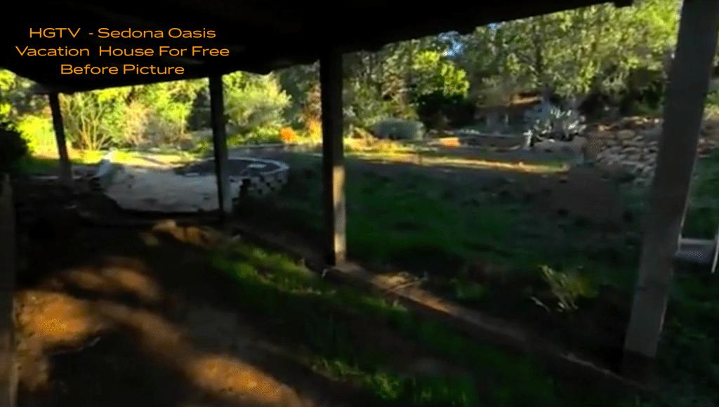 HGTV - Vacation House For Free - Sedona Oasis West Sedona