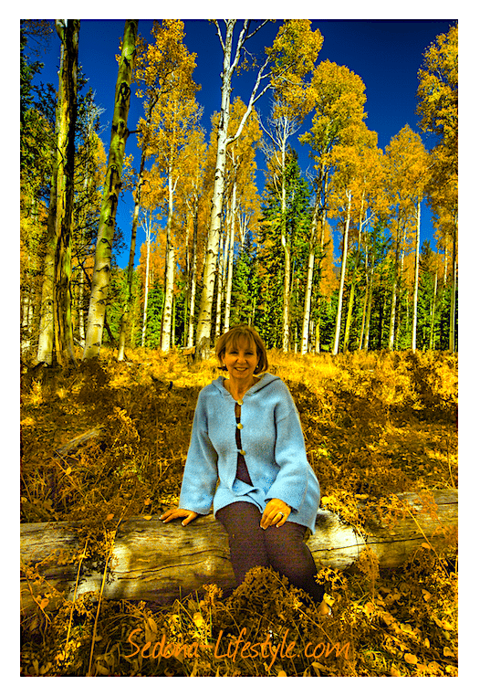 Sheri Sperry Coldwell Banker Fall Aspens