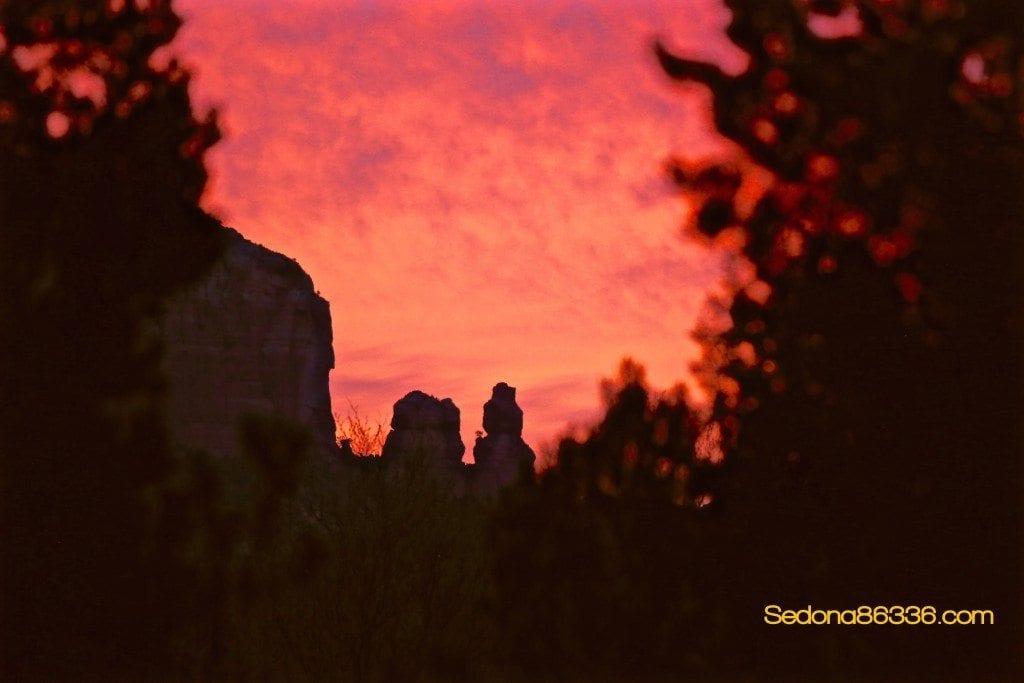 West Sedona Sunrise