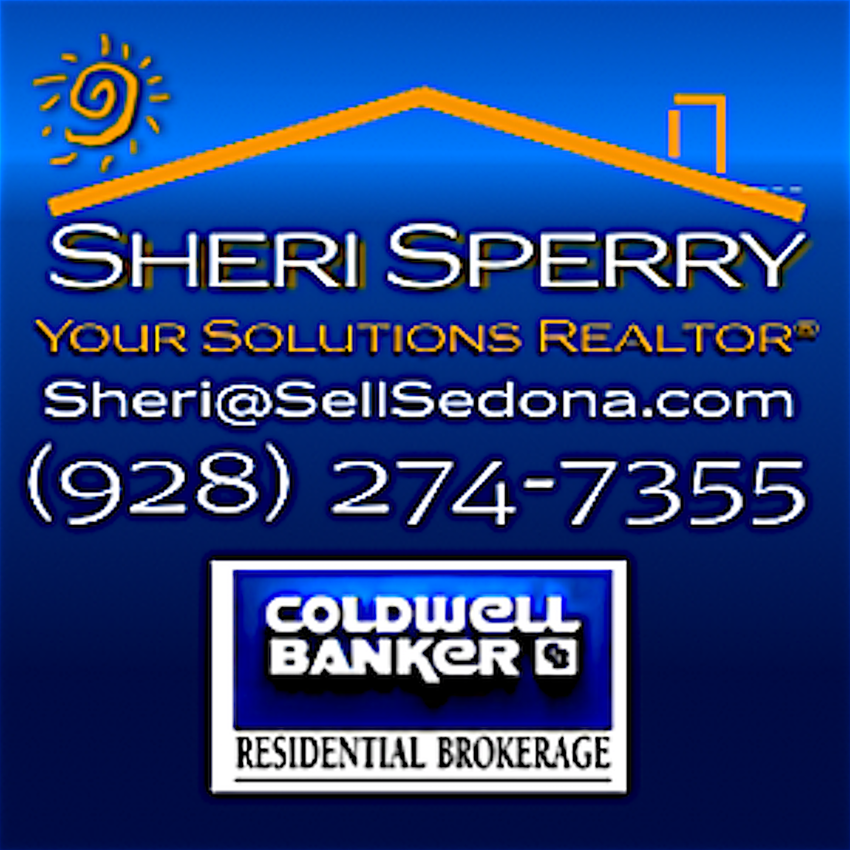 Sheri Sperry Coldwell Banker Residential Brokerage