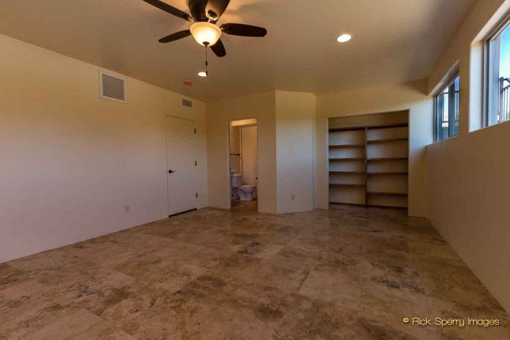 2nd master suite bonus room multi-purpose room Sedona homes for sale