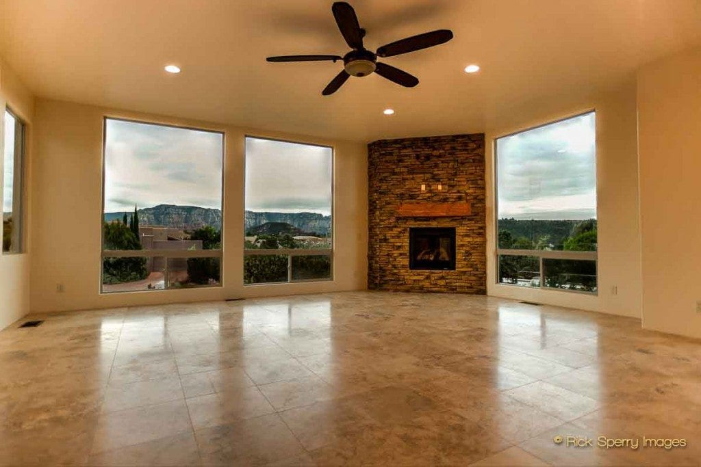 West Sedona new construction for sale