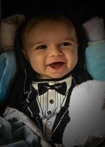 Tristan Sperry - ReMax Sedona Baby