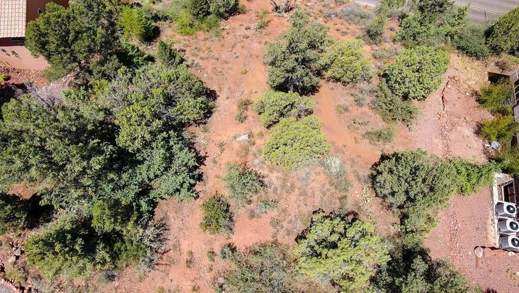 Sedona lots for sale