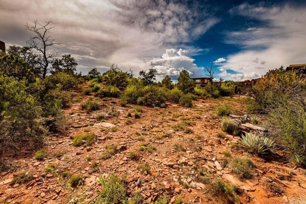 West Crimson View Sedona land & Lot for sale