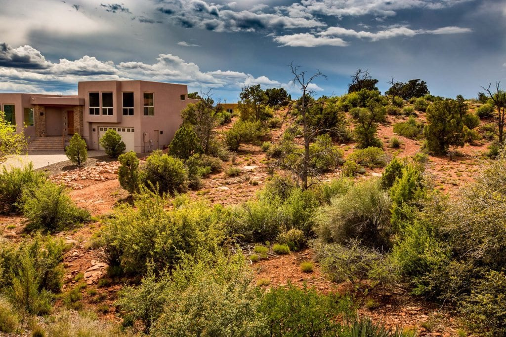 West Sedona land & Lot for sale