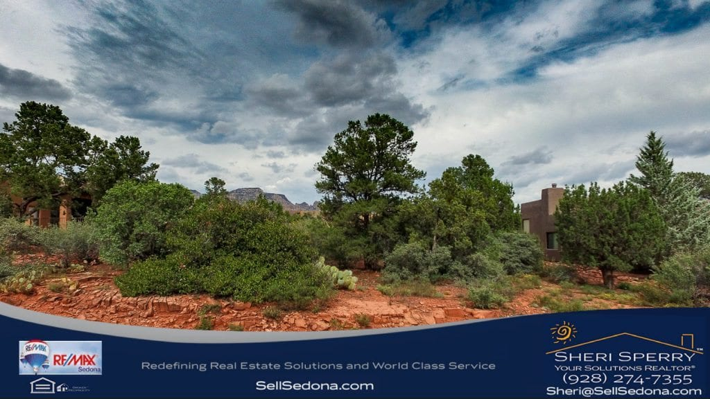 crimson view lot for sale Sedona