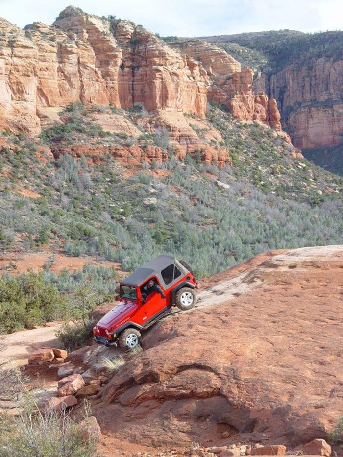 What Makes The Red Rocks Of Sedona So Special?  Why Should I Move To Sedona Arizona?