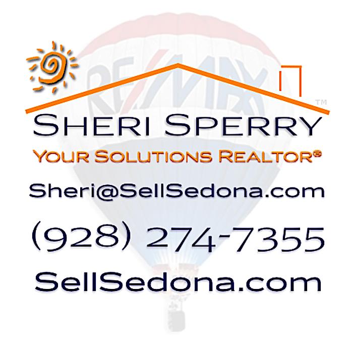 Sheri Sperry ReMax Sedona & Sellsedona.com