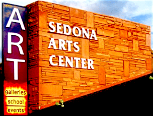 UPTOWN Sedona homes for sale Sedona Art Center