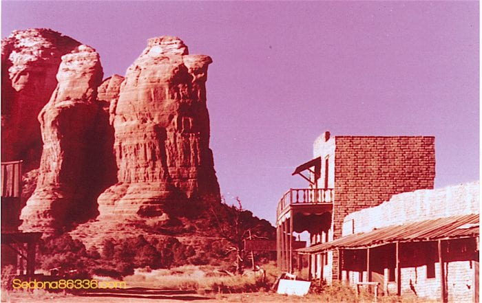 Cottages At Coffeepot ~ A Closer Look ~ West Sedona