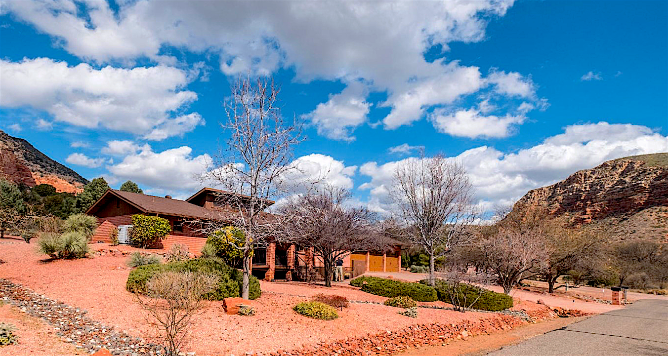 Pine Valley Sedona AZ 86351 - Homes for sale