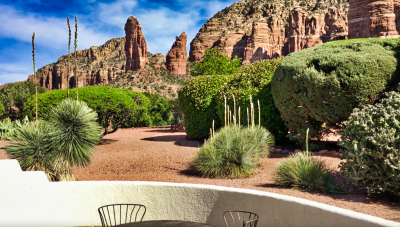 Pine Valley homes for Sale with red rock views