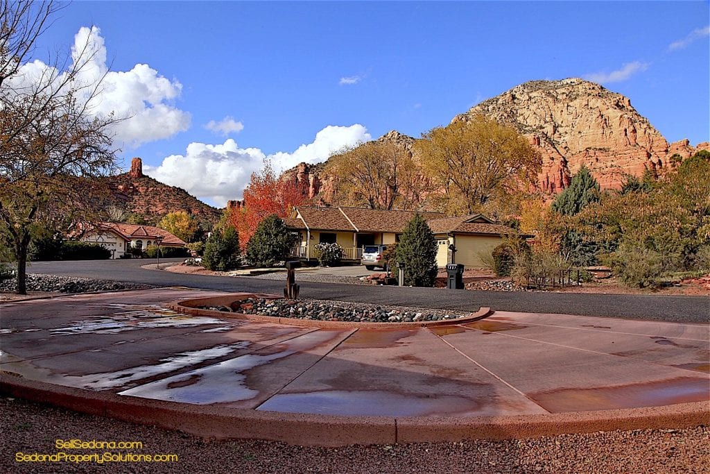 Western Hills - Sedona homes for sale