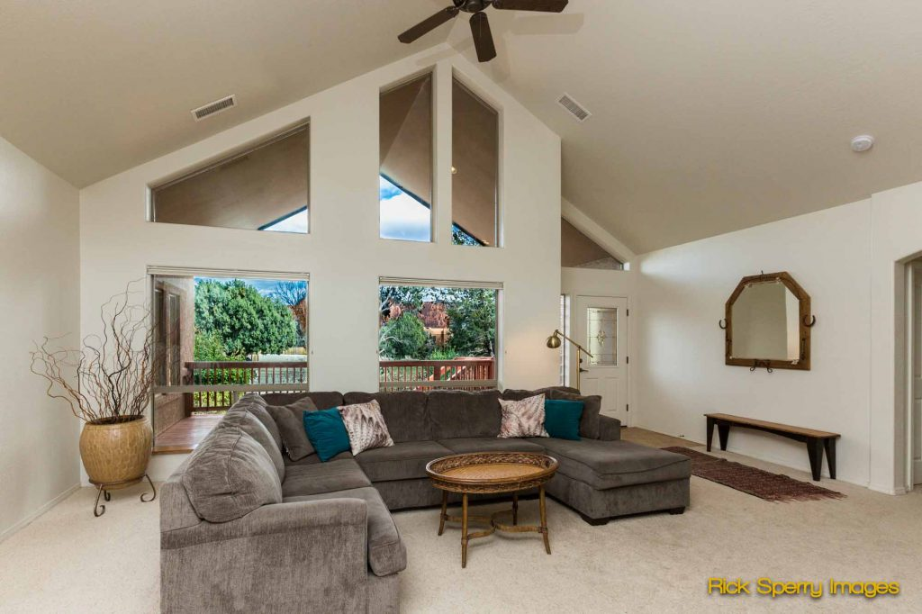 25 Pueblo Trail Homes for sale in West Sedona AZ
