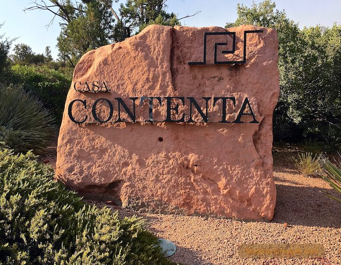 Casa Contenta Luxury Homes Sedona AZ 86336 – Oct 2017 Market Report