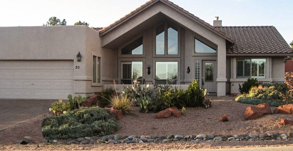 La Cuerda SOLD by Sheri Sperry Coldwell Banker Sedona Big Park Home
