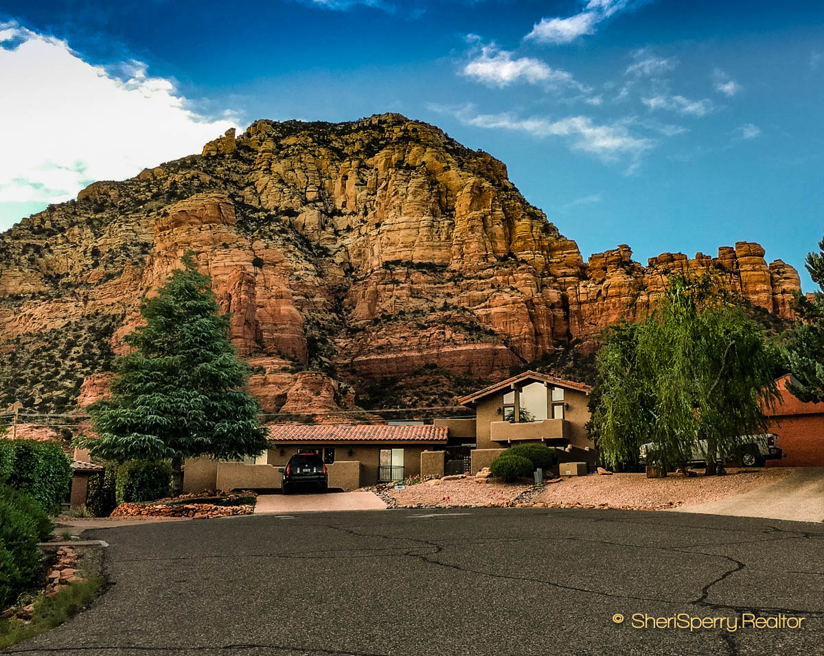June Market Conditions Western Hills West Sedona AZ 86336