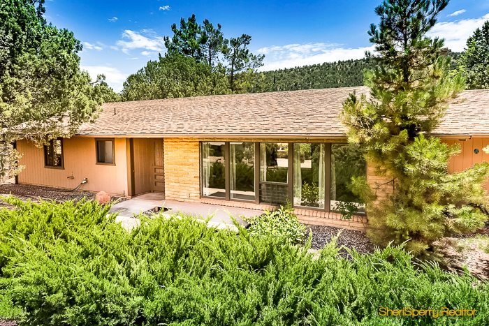 Homes under $350000 for sale - 120 Panorama West Sedona