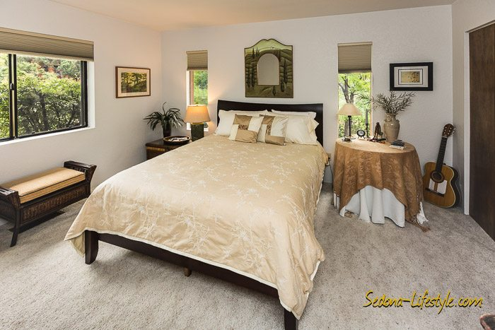West Sedona home for sale BD 2