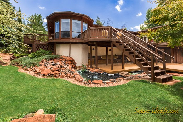 Sedona AZ 86336 ~ September Market Report ~ 2017