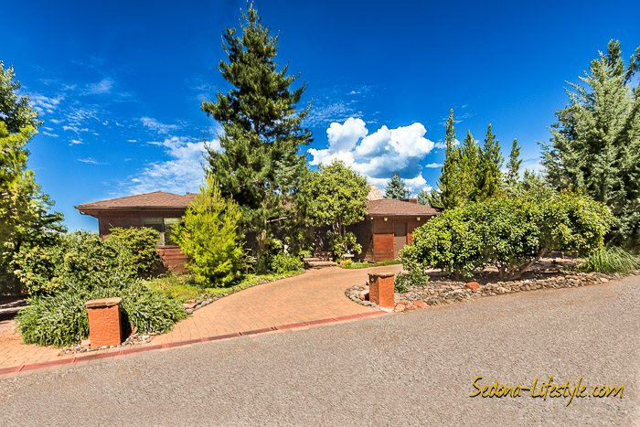 New Listing West Sedona - 350 Rockridge Dr Sedona AZ