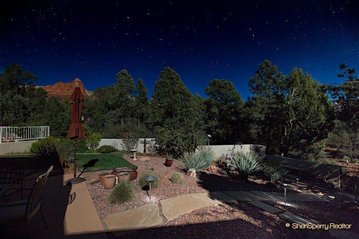 Sedona Camera Club Presents Charles Ruscher's Starry Starry Nights!