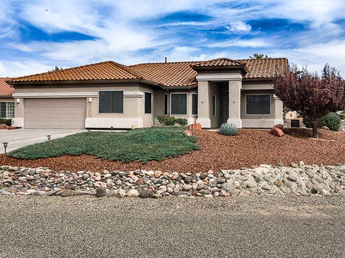 5325 Painted Deseret Verde Santa Fe - new listing coming soon