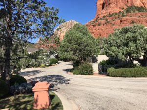 September 2017 Coffeepot Cottages