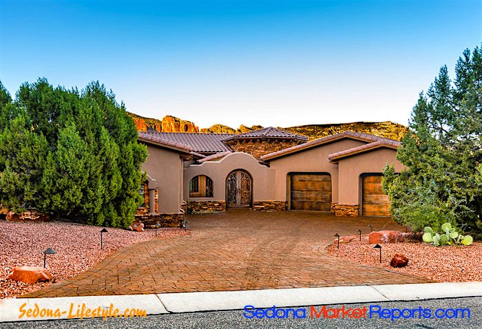 Big Park-VOC AZ 86351 – Homes For Sale – October 2017 Market Report