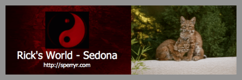 Sedona Weather Stats