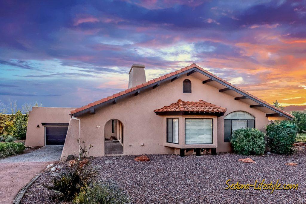 65 Ranch Rd Sedona Arizona - Western Hills Sedona AZ