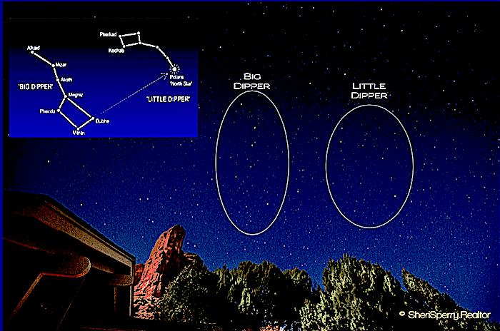 International Dark Sky Community Sedona