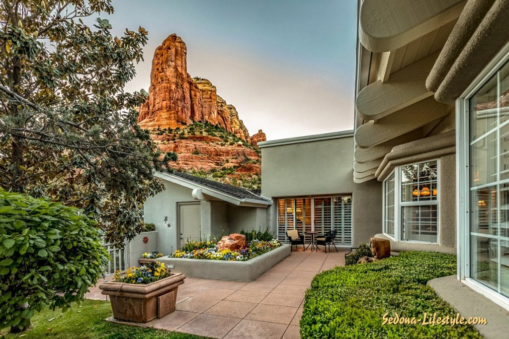 108 Shadow Mountain Drive Sedona AZ