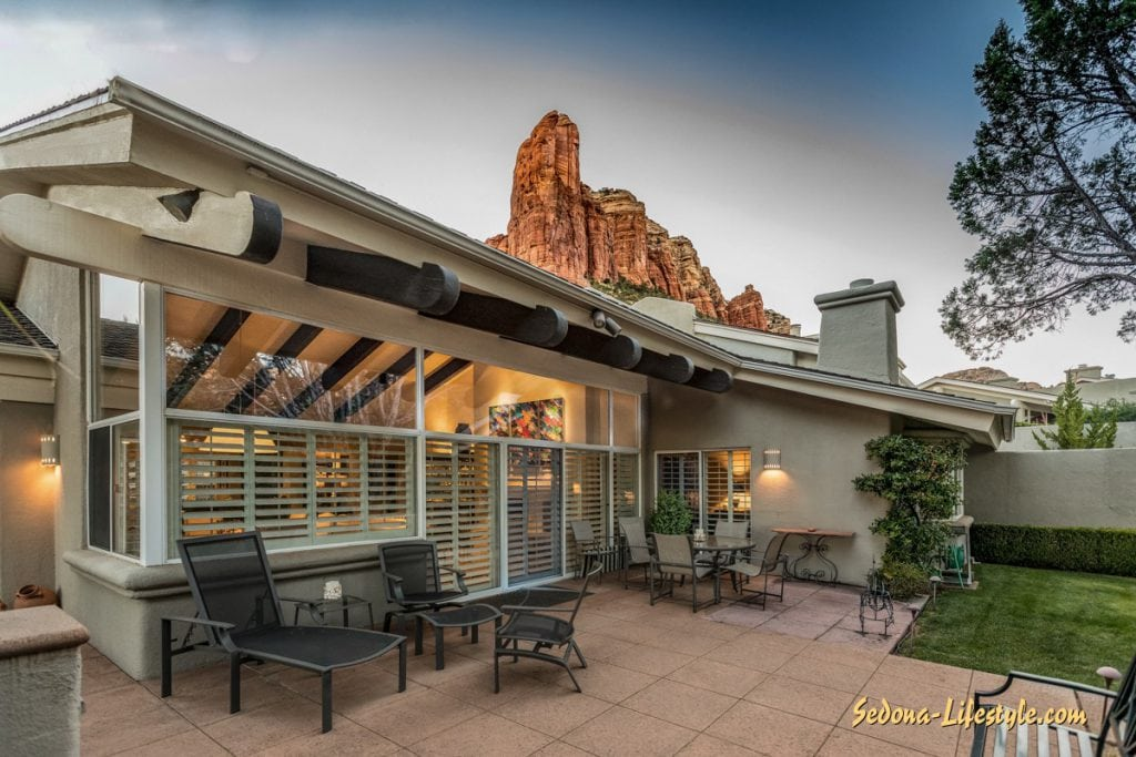 Luxury Listing in Soldiers Pass Sedona