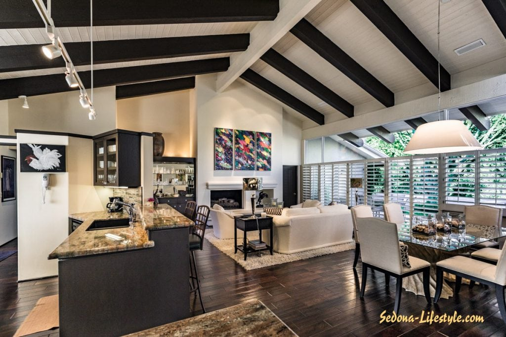 Luxury Town house Cottages At Coffeepot - Sheri Sperry
