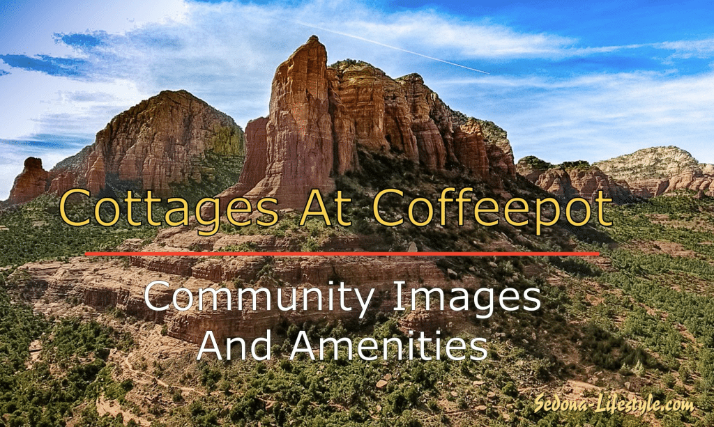 Community of the Cottages At Coffeepot