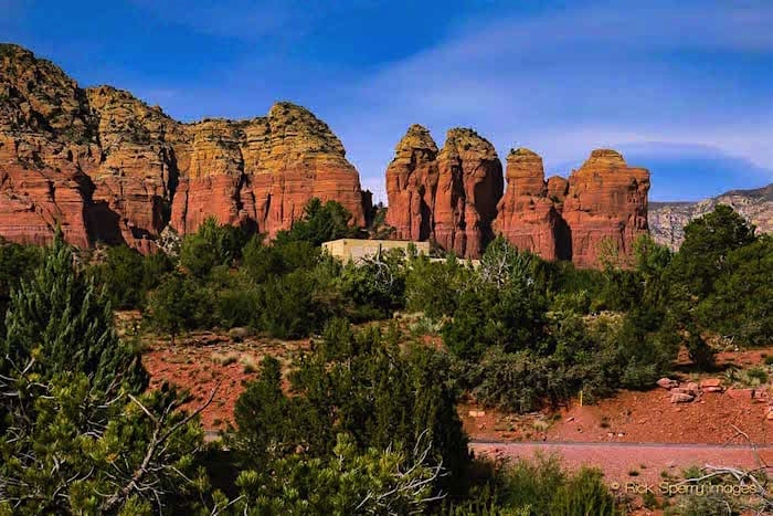Crimson View West Sedona Luxury