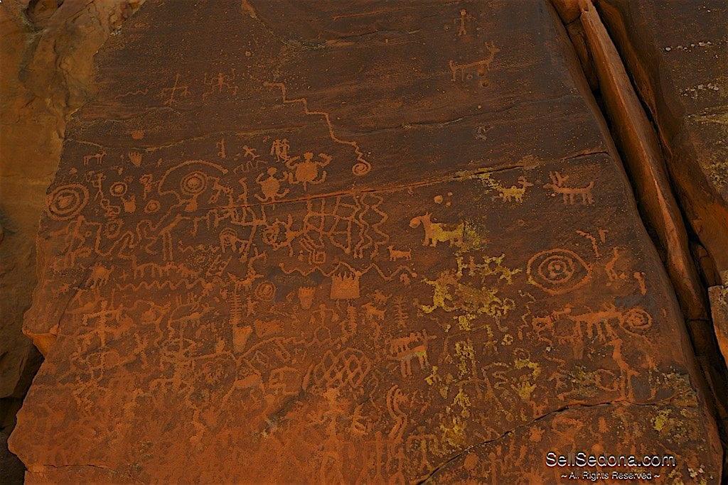 Sedona Heritage