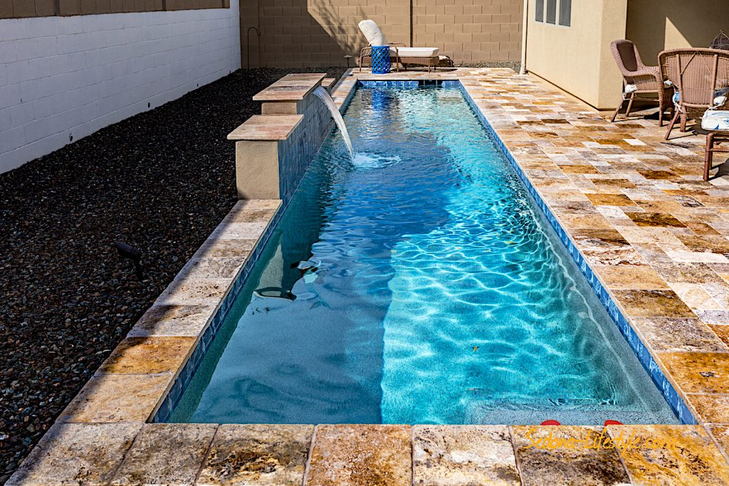 Lap exercise Pool Clarkdale