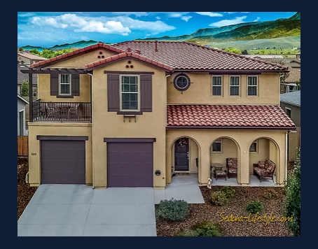 Clarkdale homes for sale 505 Miners Gulch