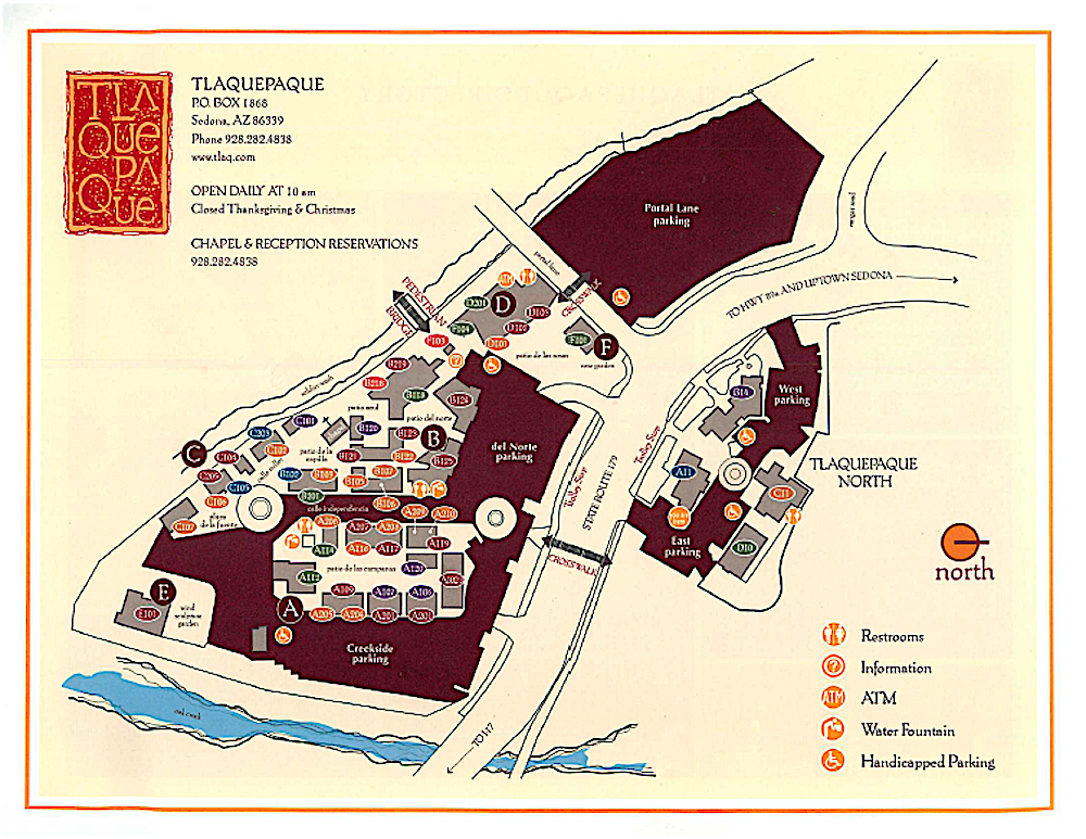 Tlaquepaque-Map