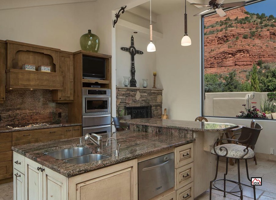Sedona Luxury Homes Soldiers Pass West Sedona